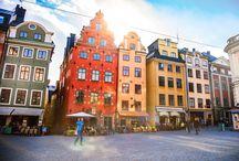 Stoccolma: consigli low cost