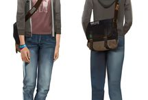 The art of Life is Strange: Michel Koch, Edouard Caplain, Lukas Esch & Fred Augis