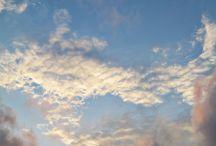 The Sky ~