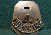 Militaria & Trench Art / A selection of items that are for sale in our ebay shop. http://stores.ebay.co.uk/antiquesandcollectables4u