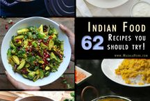 Ethnic Recipes from Blogs / Ethnic related recipes from blogs