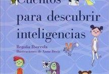 Cuentos para descubrir inteligencias multipled