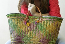 Our shop- Bags, hats and scarves