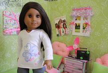 coco bella / dolls
