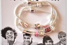 Shop ebay / Bracelets One direction