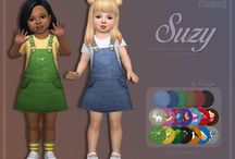 the sims 4 dress toddlers