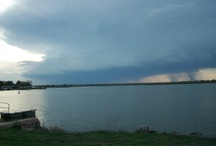 Stormy Weather / Capturing active weather on camera while being a trained weather spotter.