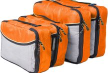 Travel Light / Packing light and bringing only the most essential things you need will make your adventure comfortable. http://goo.gl/CTOQbe