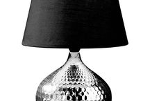 Silver Table Lamps To Create Beautiful Lighting