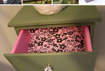 Furniture Transformations