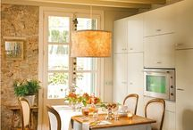 design interior / My favorites interior design for Provençal and industrial style mostly but not only.