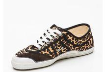 <3 Sneakers / Baskets