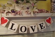 Crafts-Sil Valentines