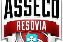 Sporty / Asseco Resovia Rzeszów - siatkówka mężczyzn
