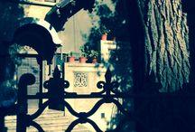 @Bucharest, Romania / Beauty streets of Bucharest