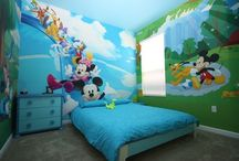 Gracie's room ideas