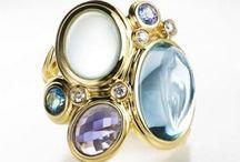 Jewelry / by Emily Hromiko