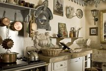witchy kitchens