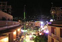 Nightlife... / Spotlight on nightlife events...