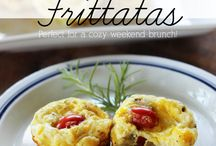 Breakfast and Brunch / A collection of breakfast and brunch recipes. / by Positively Splendid