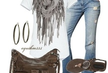 My Style / by Joanna Knapp