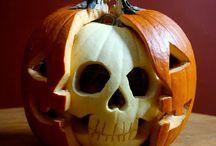 Halloween\Thanksgiving / by Natalie Raines