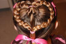 Little angel hair