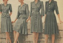 Fashion_Second World War (1940)