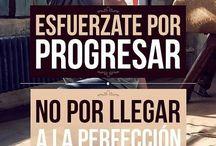 motivacion personal....