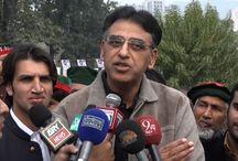 Politics / News of Pakistani Politicians and Stories based on Politics of Pakistan