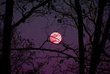 Moon Energy / Power of the moon
