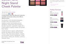 Makeup items / Just makeup