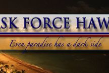 Task Force Hawaii / All about the new Harmless Spinoff coming Fall of 2015!