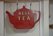 Tea / All things tea!