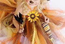 Halloweenie / by Tiffany Holmes