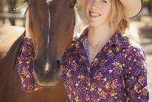 Cooper Studio horse shoots / horse portraiture with Cooper Studio