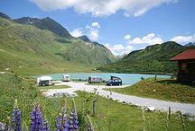 Campingplätze & Wohnmobil-Stellplätze