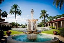 Wedding Venues / Ceremony and wedding locations in the Central Florida area.