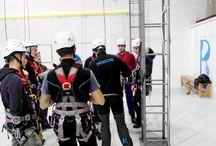 Training Team Rescue