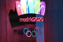 Madrid 2020: IOC Inspection Commission