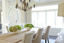 Cool kitchens and dining spaces / Building or remodeling? Check out these cool ideas!