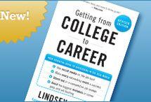Career Blogs & Media