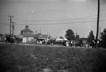 Porter County Fair History