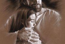 Jesus e eu