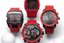 Watches / Watches & Luxury Watches