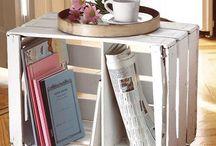 Palets-muebles