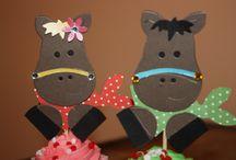 Birthday Party / by Tammy Nichols