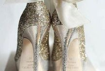 wedding shoes / Shoes for the big day