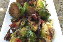 Recipes by Chef Kelly of PALETA