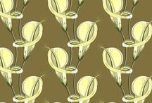 My Pattern / #pattern